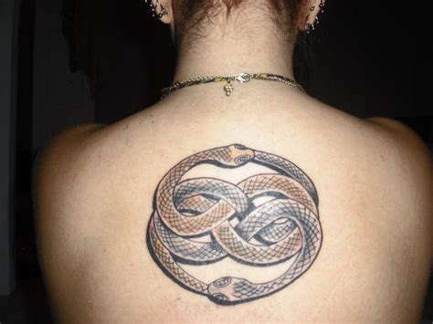neverending story auryn tattoos