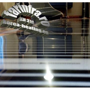 Folie Incalzire Carbon Pret by De Incalzire Cu Carbon Kh 310 Lat 100 Cm
