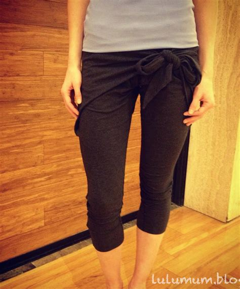 Dress Bistro Flow in the flow dress post savasana pullover tie one on pant