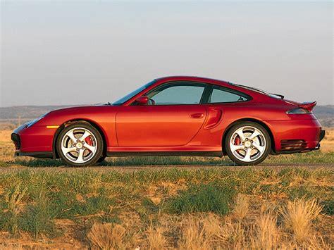 Porsche 911 Twin Turbo Specs by Porsche 911 Turbo 996 Specs Photos 2000 2001 2002
