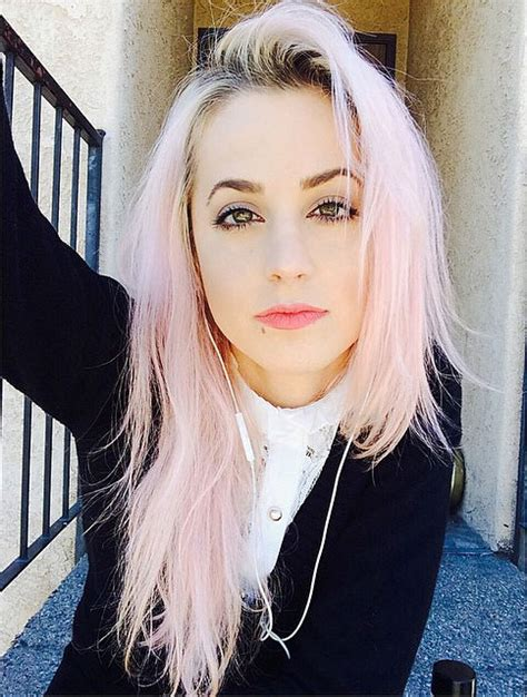 carah faye carah faye charnow s hairstyles hair colors steal her