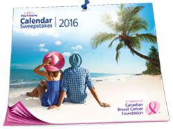 99 Day Calendar Sweepstakes - shop4charity calendar sweepstakes 2018 winners draw codes