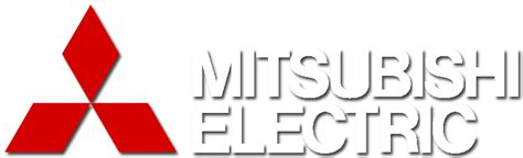 mitsubishi electric logo global partners in shielding