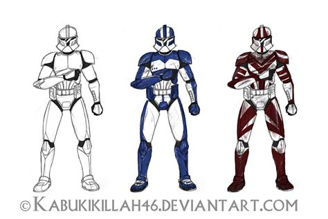 clone trooper interior design image star wars the 501st mod db clone trooper design contest 2 by snowbacon on deviantart