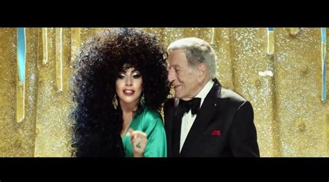 commercial lady gaga lady gaga stars in h m christmas commercial quot it don t