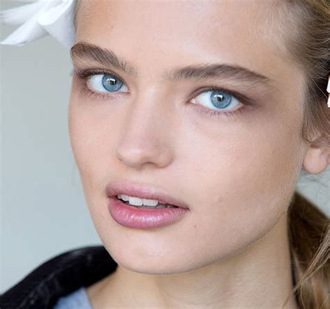 Lancome Backstage by Backstage Access 4 New Season Trends By Tom Pecheux Buro