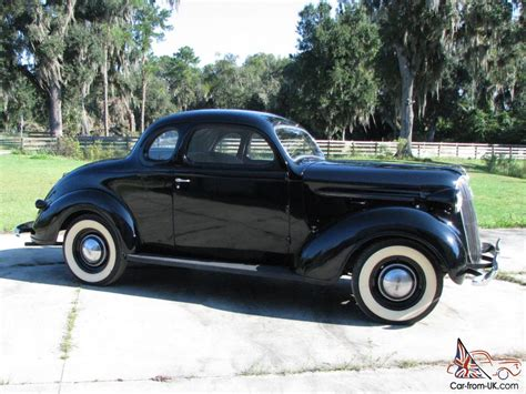 1937 plymouth coupe 1937 plymouth coupe original rust free pre war classic