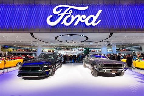 ford expands  mobility empire   couple