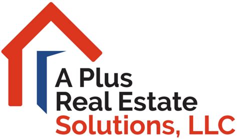 about a plus real estate solutions llc