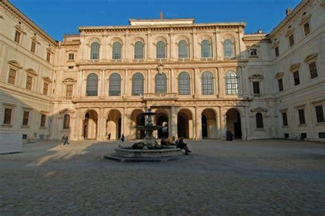 roma architekten 20 bauwerke der barock architektur archzine net