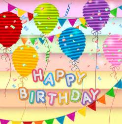 Birthday Banner Design Templates by Happy Birthday Card Design Template Free Vector In Adobe