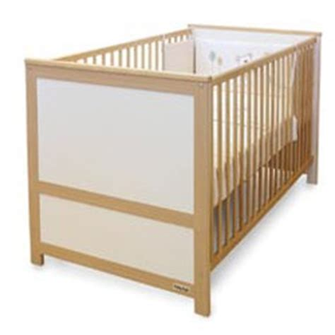 Cots With Mattress Included by Babystyle Helsinki 2 Cotbed Free Mattress Included Baby