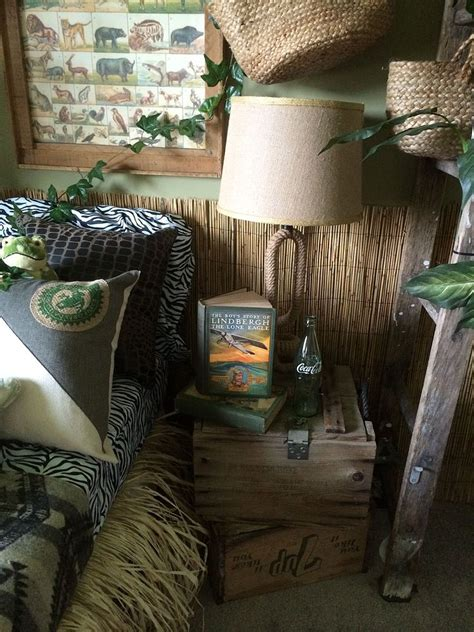 jungle themed home decor hometalk jungle themed bedroom