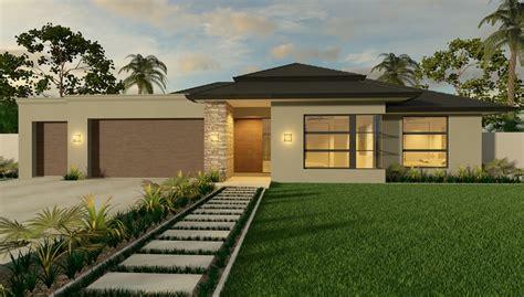 One Storey House m203 single storey colour plan smek design gold coast