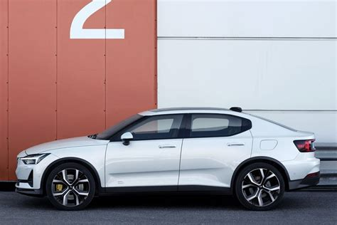 volvo polestar 2020 volvo s all electric polestar will arrive in australia in