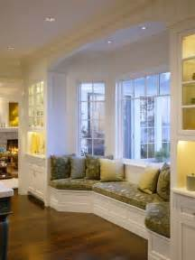 Kitchen Bay Window Seating Ideas Bay Window Seat Home Design Ideas Pictures Remodel And Decor