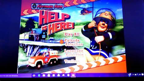 Help Is Here Zafucom by Fireman Sam Help Is Here