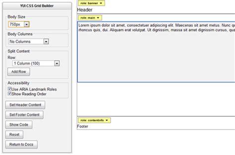 design studio grid layout css css grid systeme und grid generatoren f 252 r webdesigner