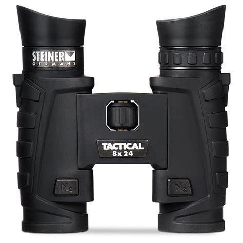 steiner 8x24 tactical binoculars 644205 binoculars