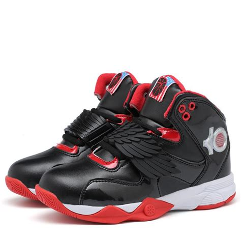 best basketball shoes for big big boys basketball shoes breathable shockproof