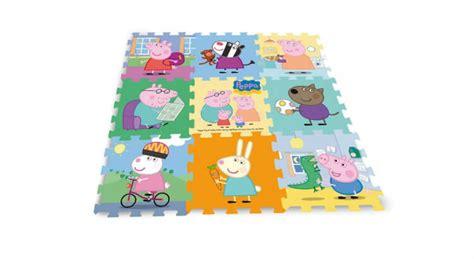 tappeto peppa pig 10 migliori tappetini puzzle atossici per un gioco sicuro