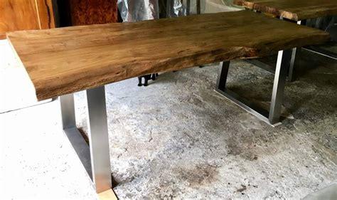 piedi tavolo legno piedi per tavoli bello tavolo in legno rovere piedi in