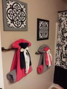 bathroom towel designs best 25 bathroom towel display ideas on pinterest bath towel decor decorative towels and