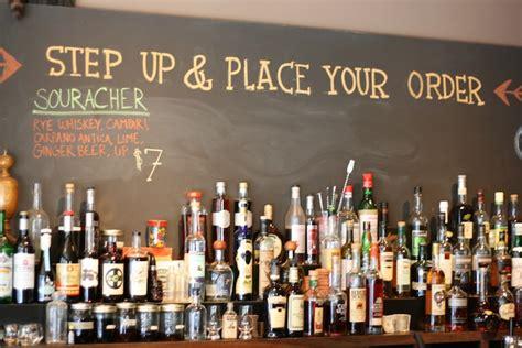 top bars in portland top 5 cocktail bars in portland oregon drink spirits