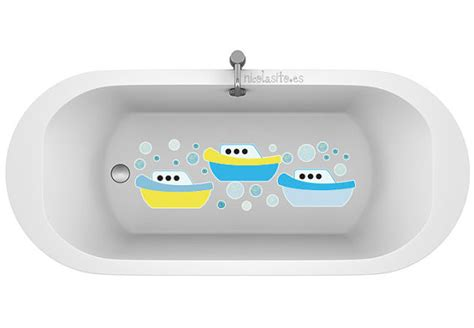 bathtub stickers non skid non skid nursery boats for bathrooms non skid decal for
