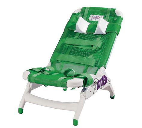 otter pediatric bath chair otter medium pediatric bathing system by drive