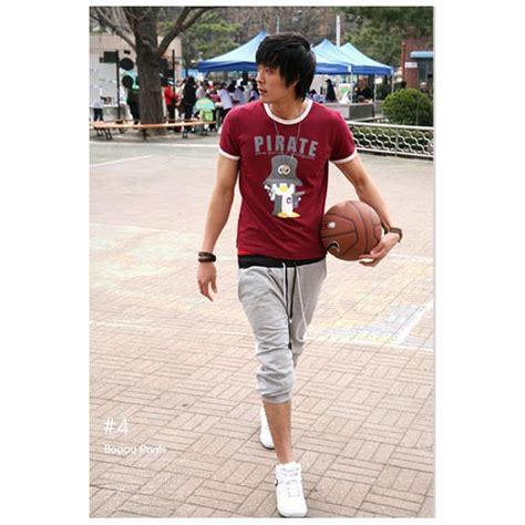 Celana Korea jual celana pria korea