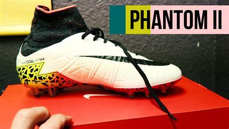 imagenes de botitas nike unboxing botas de futbol nike hypervenom phantom ii fg