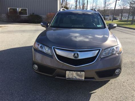 airbag deployment 2011 acura rdx transmission control 2013 acura rdx awd technology package