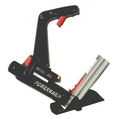 taylor rental nashuapowernail model 445 flooring nailer