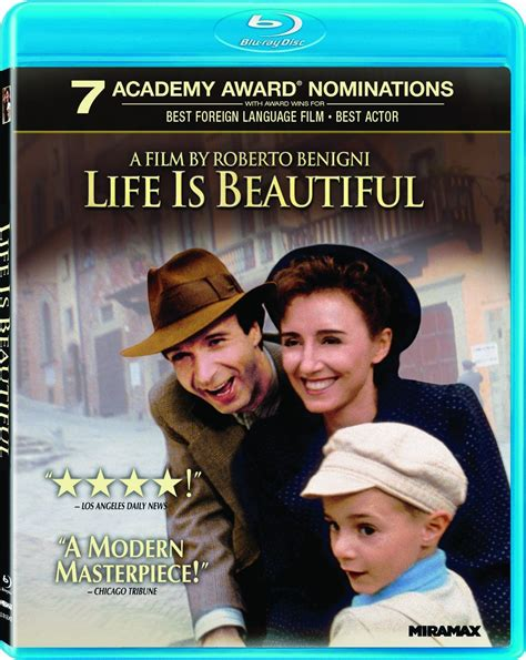 beautiful movie life is beautiful dvd release date