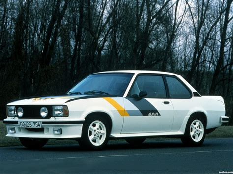 opel ascona 1982 opel ascona 1 8 related infomation specifications
