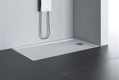scarico piatto doccia scarico doccia invisibile