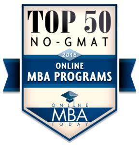 Mba Programs In Michigan No Gmat by Mba Programs Accredited No Gmat College Learners