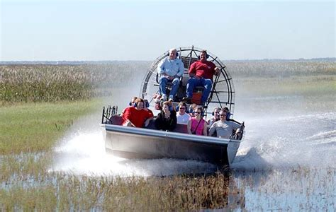 airboat in orlando boggy creek airboat rides unlock orlando