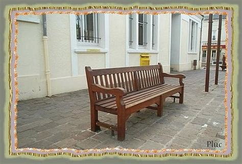 Poste Azay Le Rideau by Bancs D Azay Le Rideau 37