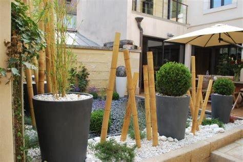 Idee Terrasse Jardin by Terrasse Jardin Idee