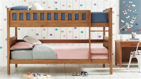Bunk Beds Harvey Norman Tyson Ii Bunk Bed Single Beds Suites Bedroom Beds Manchester Harvey Norman