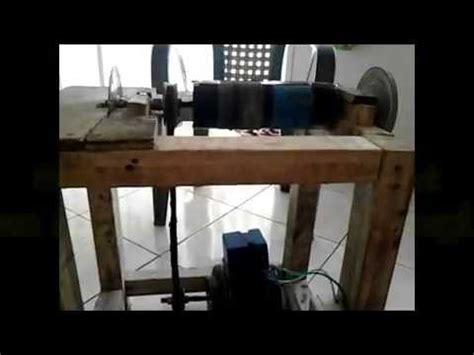 Mesin Bor Buat Batu Akik cara pembuatan mesin gosok batu akik dari kayu dan mesin