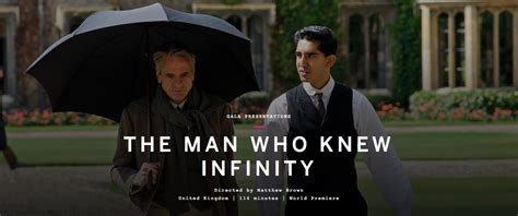 the who knew infinity book the who knew infinity review rating hit or