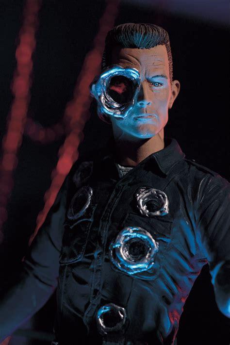 McFarlane Toys - Terminator 2 - T-1000 T 1000 Terminator