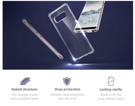 Samsung Galaxy Note 8 Spigen Liquid Casing Cover ori spigen samsung galaxy note 8 not end 9 6 2018 10 15 pm