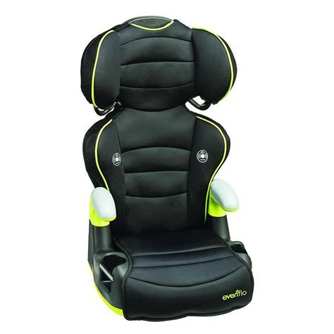 booster seat with backrest evenflo big kid high back booster car seat naperville