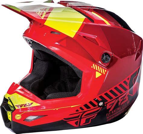 fly racing motocross 95 64 fly racing kinetic elite onset helmet 997884