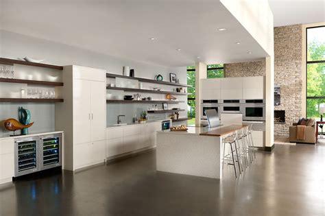 Kitchen Open Shelving Design kitchen design idea 19 examples of open shelving