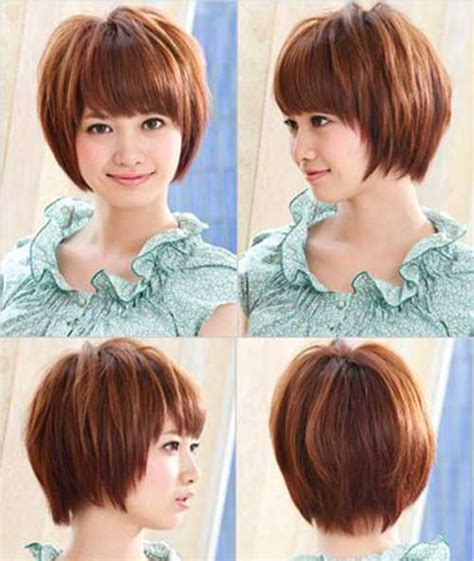 korean hairstyles for round face female 25 asian hairstyles for round faces hairstyles